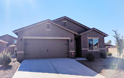 Single Family Home For Sale: 8309 W Shearwater Drive