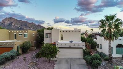 Tucson Single Family Home For Sale: 751 W Mallard Head Place