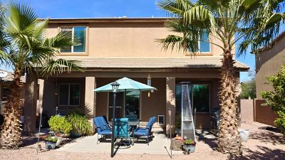 Marana Single Family Home For Sale: 12031 W Formosa Lane