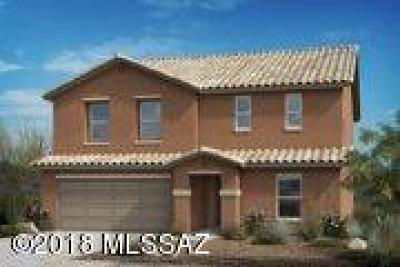 Vail Single Family Home For Sale: 17194 S Emerald Vista Drive
