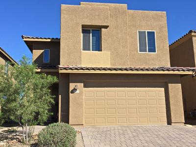 Tucson Single Family Home For Sale: 2710 W Checkerspot Drive