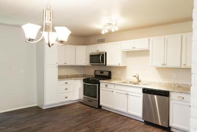 Single Family Home For Sale: 4817 W De La Canoa Drive