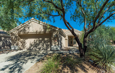 Marana Townhouse For Sale: 13232 N Silver Cholla Place