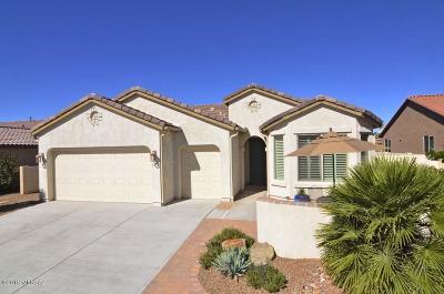 Saddlebrooke Single Family Home For Sale: 62912 E Sandlewood Road