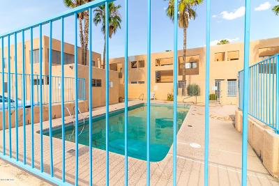 Tucson Condo For Sale: 3800 E 2nd Street #207