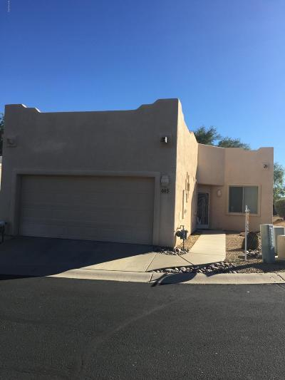 Green Valley Single Family Home For Sale: 665 W Windham Boulevard