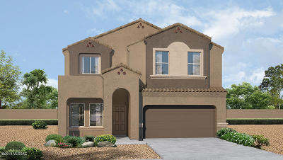 Single Family Home For Sale: 12174 E Becker Drive