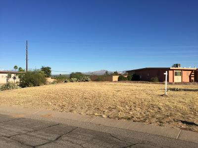 Green Valley Residential Lots & Land For Sale: 301 W Rio Santa Cruz