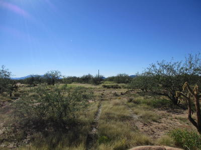 Residential Lots & Land For Sale: 8638 S Marstellar Road