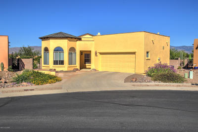 Vail Single Family Home Active Contingent: 14069 E Copper Mesa Court