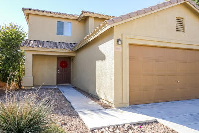 Single Family Home For Sale: 867 W Placita El Cauce Rico