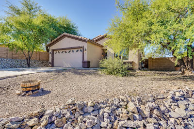 Vail Single Family Home Active Contingent: 656 E Blue Rock Way