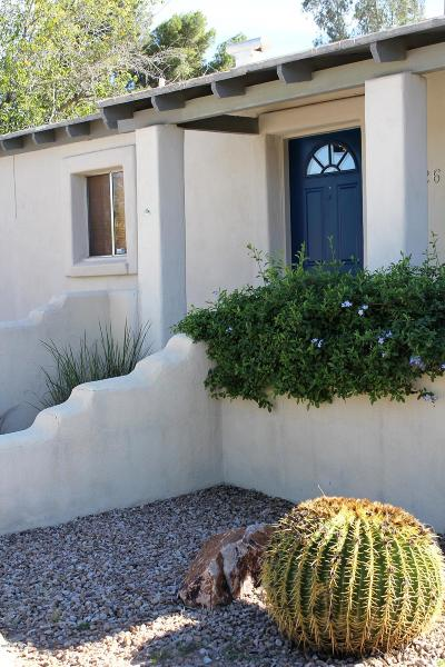 Tucson Single Family Home Active Contingent: 5626 E Linden Street