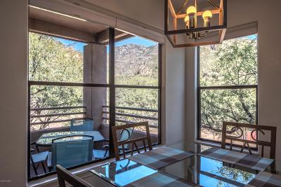 Tucson Condo Active Contingent: 6655 N Canyon Crest Drive #9253