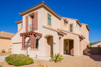 Single Family Home For Sale: 12892 N Tarzana Drive