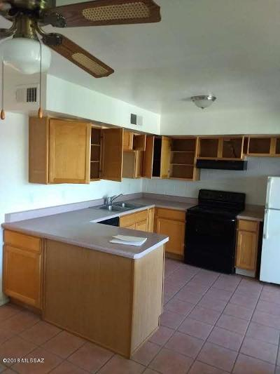 Pima County, Pinal County Condo For Sale: 1378 S Avenida Polar #L-5