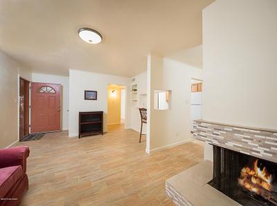 Tucson Condo For Sale: 1600 N Wilmot Road #156