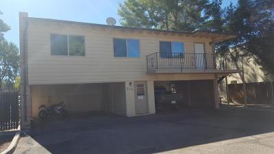 Tucson Condo For Sale: 6581 E Calle La Paz Drive #d Drive