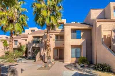 Tucson Condo For Sale: 5675 N Camino Esplendora #3213