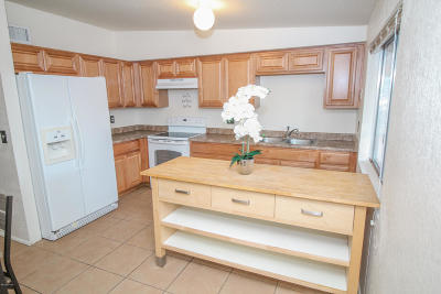 Tucson Single Family Home For Sale: 3475 W Moonsong Place