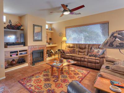 Green Valley Townhouse For Sale: 3641 S Paseo De Los Nardos