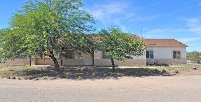 Marana Single Family Home For Sale: 4829 N Buckmeister Way