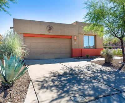 Tucson Single Family Home For Sale: 5162 N Contentment Court