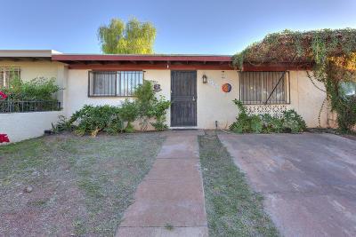 Tucson Townhouse Active Contingent: 3642 E Shepherd Place