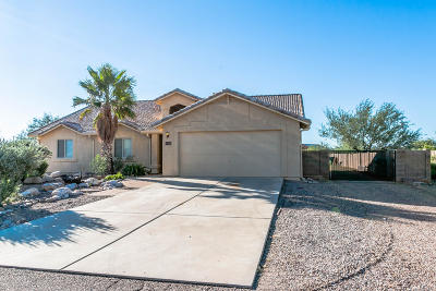 Single Family Home For Sale: 7363 W Timberleaf Drive