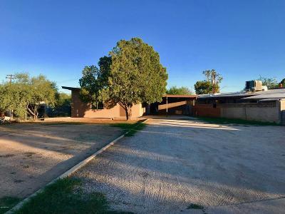 Single Family Home For Sale: 2015 S Norton Avenue