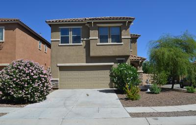 Sahuarita AZ Single Family Home For Sale: $192,000