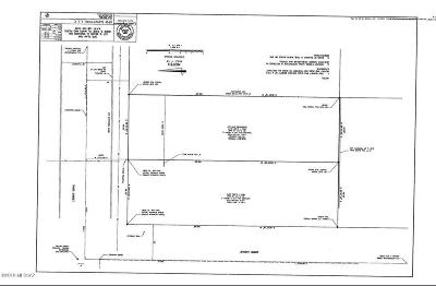 Residential Lots & Land For Sale: 4200 Blk E 3rd Street #5