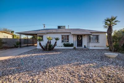 Pima County Single Family Home For Sale: 5018 E Eastland Street