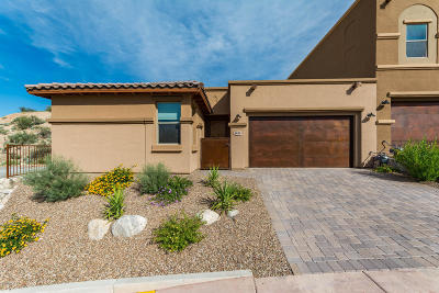 Oro Valley Townhouse For Sale: 1825 E Vico Bella Luna