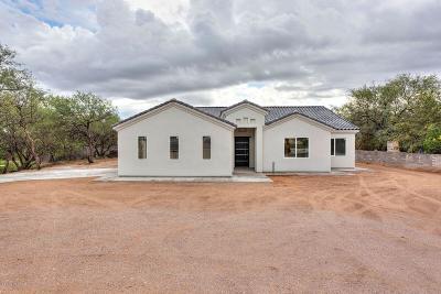 Single Family Home For Sale: 3040 N Calle Coronado