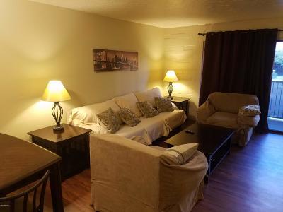 Tucson Condo For Sale: 931 N Euclid Avenue