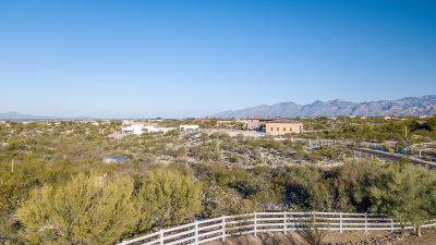 Residential Lots & Land For Sale: 4830 S Manning Camp Road #1