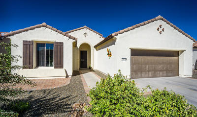 Green Valley Single Family Home For Sale: 2471 E Skywalker Way