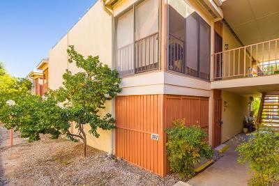 Tucson Condo For Sale: 1600 N Wilmot Road #151