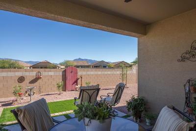Single Family Home For Sale: 14037 E Via Cerro Del Molino E