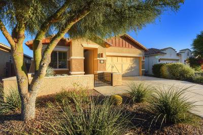 Single Family Home For Sale: 13470 N Atalaya Way N