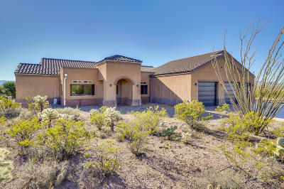 Vail Single Family Home For Sale: 17250 E Marsh Station Road