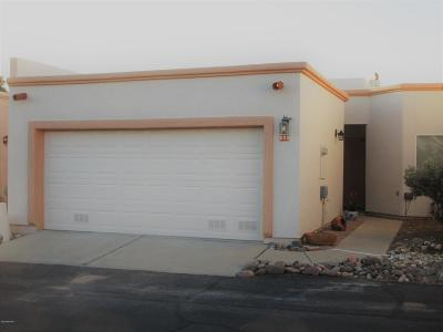 Green Valley Townhouse For Sale: 649 W Via Rosaldo
