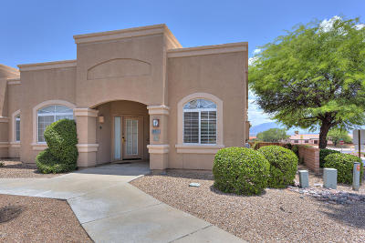 Green Valley Townhouse For Sale: 4757 S Tropicana Drive