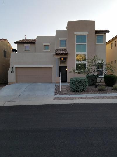 Single Family Home For Sale: 110 E Camino Del Abedul