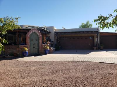 Green Valley Single Family Home For Sale: 3640 W Calle Cinco