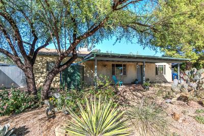 Tucson Single Family Home For Sale: 4525 E Cooper Street