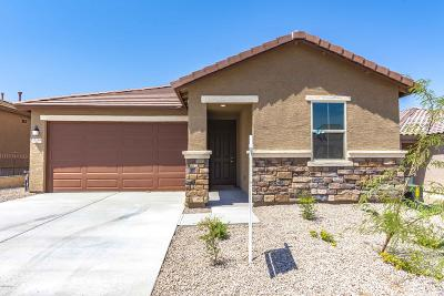 Vail Single Family Home For Sale: 17146 S Emerald Vista Drive