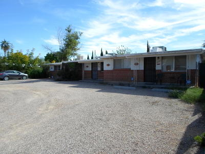 Residential Income For Sale: 4254 E North Street