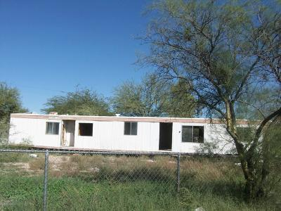 Tucson Residential Lots & Land For Sale: 6912 W Rocking Chair #38